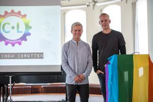 Foto: Gobiten/Daniel Wikström
